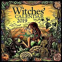 Llewellyn's 2019 Witches' Calendar (Calendars 2019)