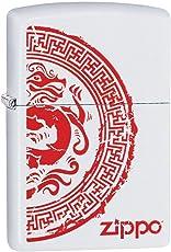 Lighter Zippo 28855 Dragon Stamp