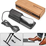 DEVICE OF URBAN INFOTECH Digital Piano and Keyboard Sustain Pedal Damper Sustain Pedal 6 feet cable with 1/4 inch plug for Ya