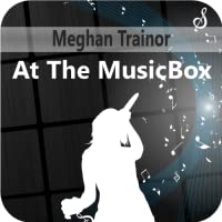 Meghan Trainor At The MusicBox