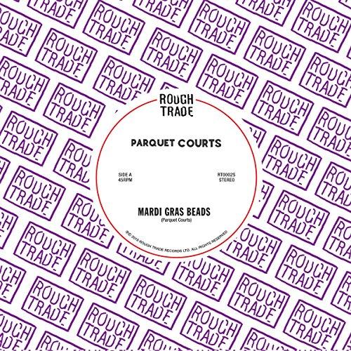 Mardi Gras Beads [Vinyl LP]