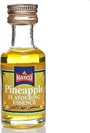 Natco Pineapple Flavouring Essence, 28 ml