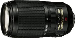Nikon AF-S VR 70-300mm f/4.5-5.6G IF ED Zoom