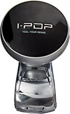 ATZ I-POP Made in Korea Steering Wheel Knob-Black