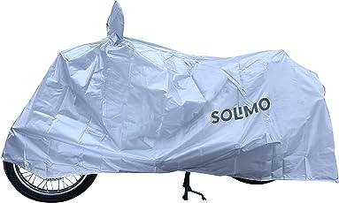 Amazon Brand - Solimo Royal Enfield Waterproof Bike Cover