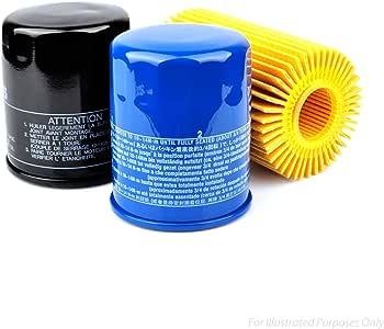 Blue print aDB112107 filtre /à huile