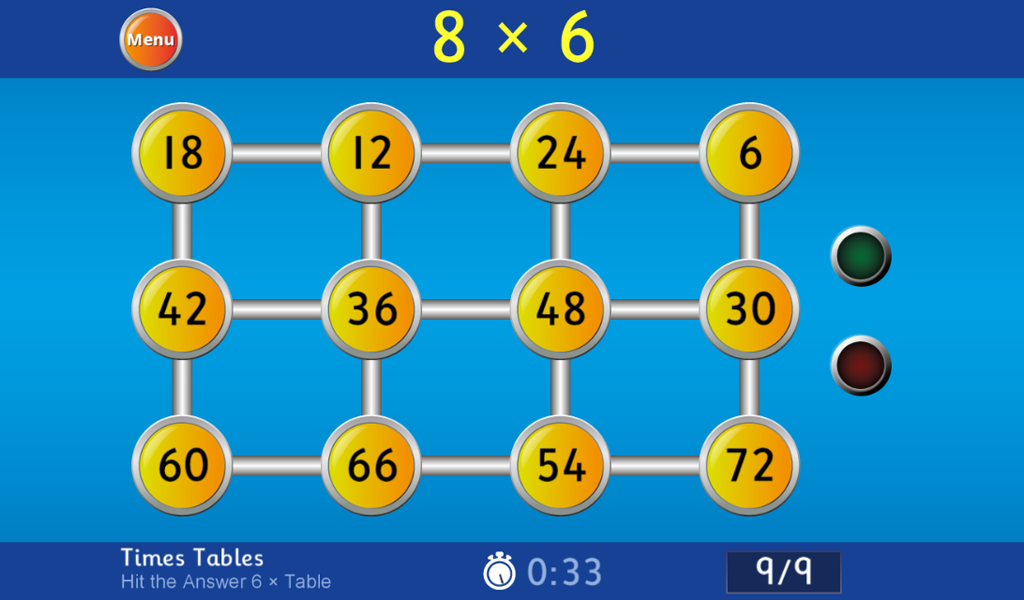Times Tables Mr NK teaches tunes times tables to (year 4 ...