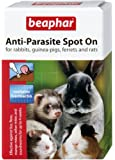 Beaphar Anti-Parasite Spot On for Rabbit and Guinea Pigs