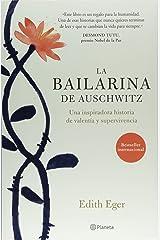 La Bailarina de Auschwitz Paperback