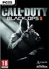 Call of Duty: Black Ops II (PC DVD)