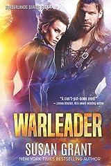 Warleader: a sci-fi romance (The Borderlands) Paperback