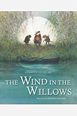 The Wind in The Willows (Abridged Classics for Younger Readers) Hardcover