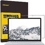 Adeway Microsoft Surface Laptop 4/3/ 2 Koruyucu Folyo 13,5 inç, Parmak İzi Önleyici/Yüksek Hassasiyeti/Kolay Kurulum Ekran Ko