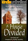 A House Divided (The Munro Scottish Saga Book 2)