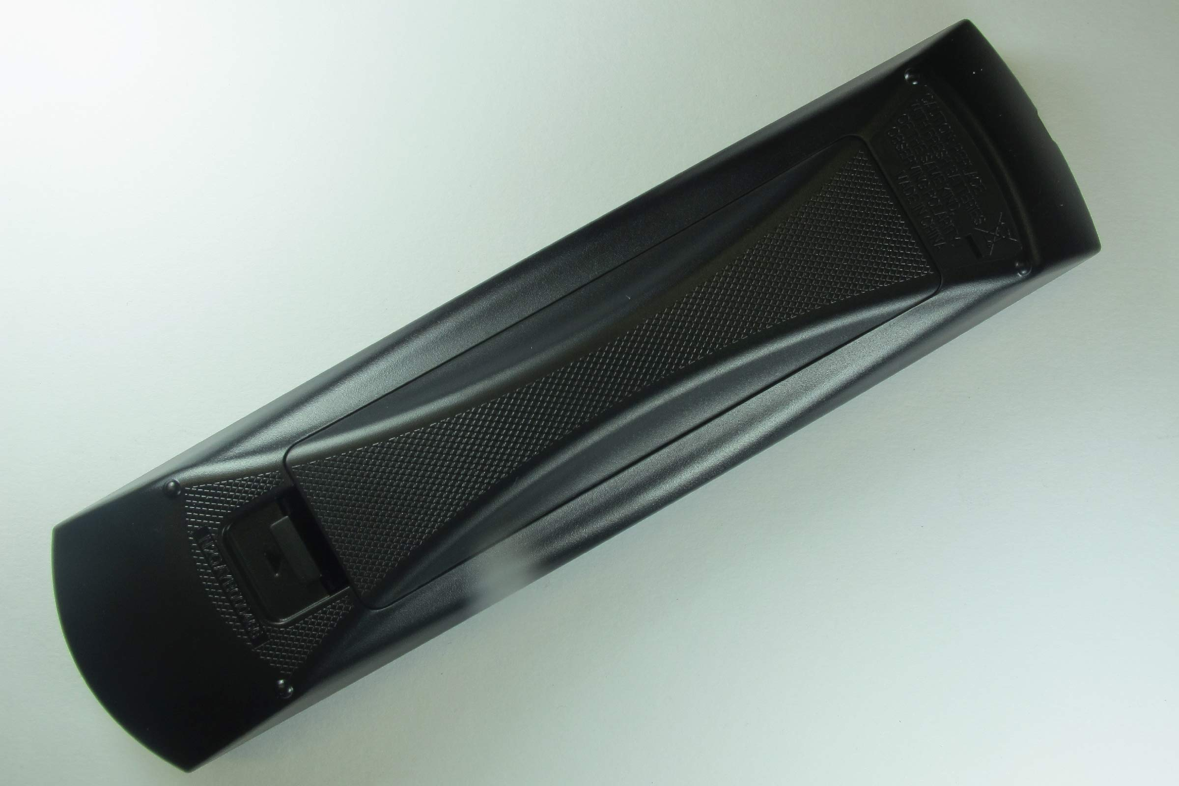 71QJUX1StaL - Panasonic DMR-EZ49VEBK Genuine DVD Recorder Remote Control N2QAYB000466