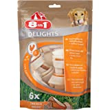 8in1 Delights S Pack Eco 6 Pièces
