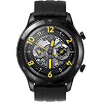 realme Smart Watch S Pro with 1.39 inch (3.5 cm) AMOLED Touchscreen, 14 Days Battery Life, SpO2 & Heart Rate Monitoring…
