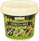 TOPBUXUS HEALTH-MIX, Stoppt und vorbeugt Buchsbaumpilz, 200g für 100m2, mach es wie der Züchter! …