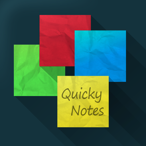 quicky-notes