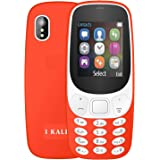 IKALL K3310 Dual SIM, Red
