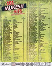 101 Mukesh Hits