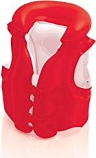 Intex Delux Swim Vest