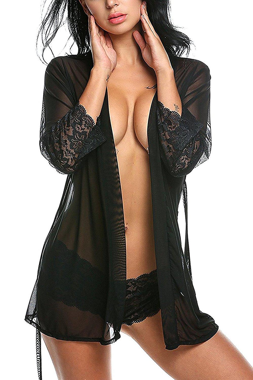 Indian Tailor Women Babydoll Night Dress Short Length  9dd27c05e