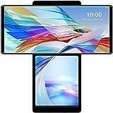 LG Wing Aurora Gray, 8GB RAM, 128GB Storage