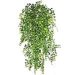 Piante e fiori artificiali for Piante rampicanti finte