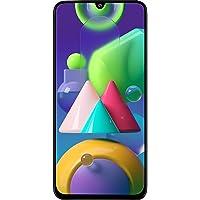 Samsung Galaxy M21 (Raven Black, 6GB RAM, 128GB Storage)