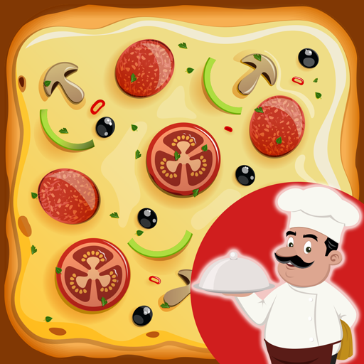 Pizza Maker - Mama Cooking Game Make For Kids