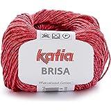 خيوط حياكة بريسا من كاتيا لون احمر- 61