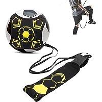 TUT Allenatore di Calcio, Kit per l'allenamento per Il Pallone per calciare Corda dell'istruttore di calciogettare Le…