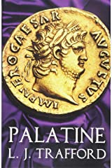 Palatine: The Four Emperors Series: Book I Paperback