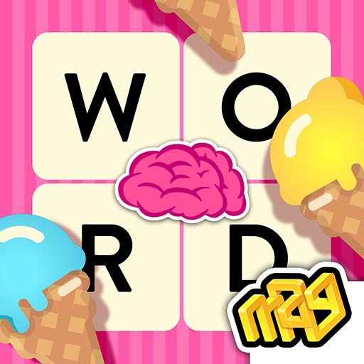 WordBrain (Software Scrabble)