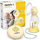 Medela Swing Flex elektrische borstkolf (Italiaanse versie)