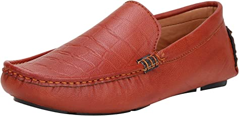Kraasa Loafers for Men
