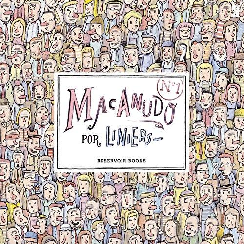 Macanudo 1 (RESERVOIR GRÁFICA) por Liniers