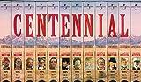 Centennial [Reino Unido] [VHS]