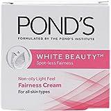 Pond's White Beauty Spot-Less Fairness Cream (23G) (Pack Of 2)