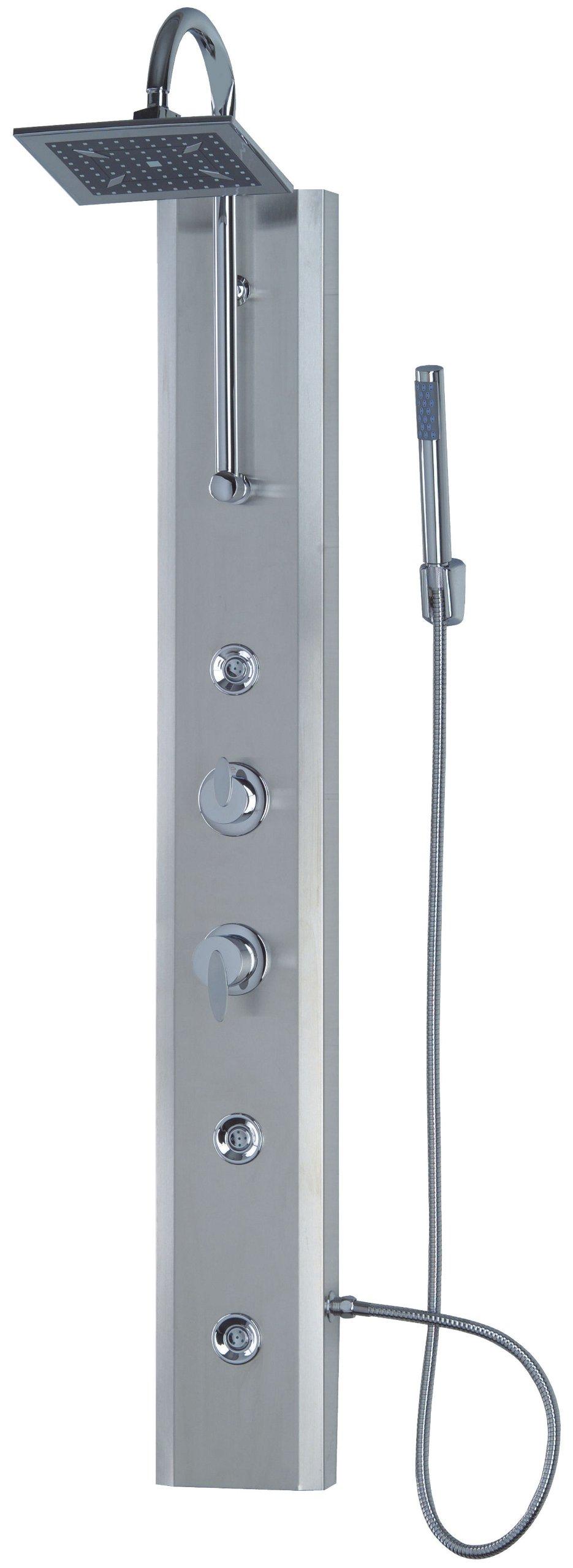 EISL ORSP-YMSE Columna de ducha Linea