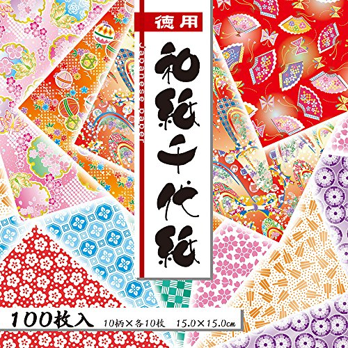 Origami Japanese Washi Folding Paper
