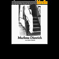 German Easy Reader: Marlene Dietrich (German Edition)