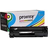 proffisy for HP Laserjet M126nw MFP Black Easy Refill CC388A / 88A Toner Cartridge(For HP M126nw MFP - Easy Refill)