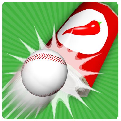 Can Knock Down Online Multiplayer (Baseball-turnier)