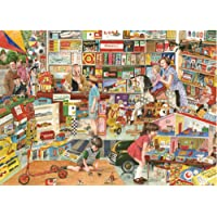1000 Piece Jigsaw Puzzles for Adults Kids - The Toy Shop Jigsaw Puzzles 1000 Pieces for Kids Education Toys Game Gift…