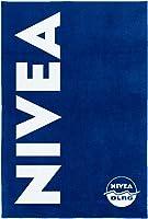 NIVEA und DLRG Handtuch, Ma?e 140 x 70 cm (1 Stück)