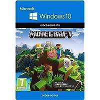 Minecraft Windows 10 Starter Collection | Download Code