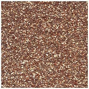 Vesalux go glitter 1l pale copper 106 glitter paint for for Gold wall paint uk