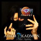 Adam Kadmon Babylon 777 Trilogy
